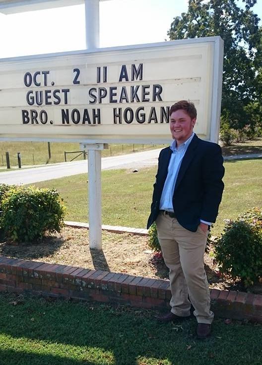 Noah Hogan