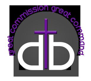 Danville Baptist Church Logo